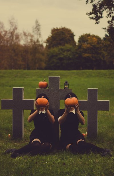 halloween le origini