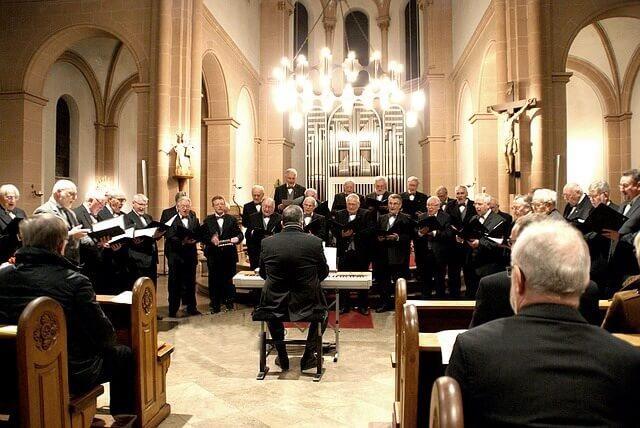 musica funerali